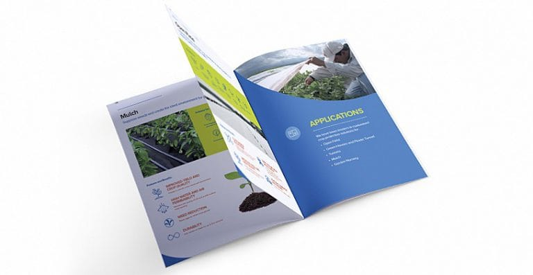 New agriculture brochure now available